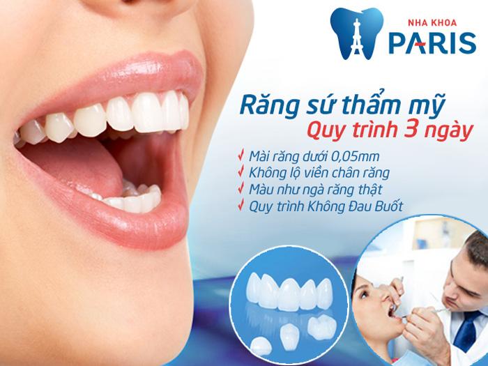 Làm răng sứ có ảnh hưởng gì đến chức năng ăn nhai không? - ảnh 1