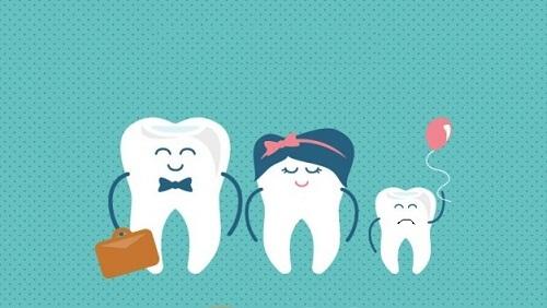 Có nên nhổ răng mọc thấp để trồng lại Implant răng không? 1