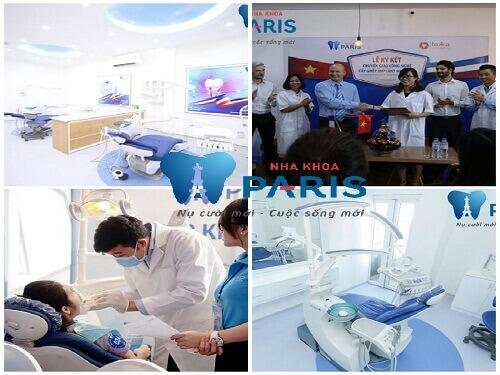 Tại sao cấy răng Implant cần có bác sỹ giỏi? - Nha khoa Paris 4