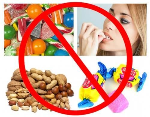 TƯ VẤN Bị gãy răng nên ăn gì và không nên ăn gì từ bác sĩ nha khoa 3