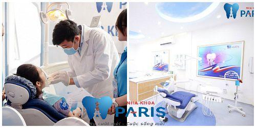 Răng hàm số 6 tại sao lại gọi là răng cấm? Cấm kỵ khi nhổ răng số 6 3