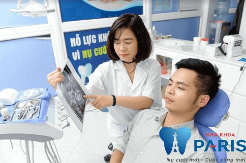 Trồng răng bị sưng nguyên nhân và cách khắc phục là gì? 3