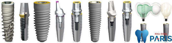 Cấy Ghép Implant và những trường hợp nào áp dụng hiệu quả nhất? 2
