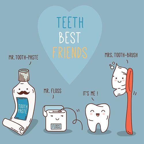 Hé lộ sự thật trồng răng sứ Titan giá rẻ có chất lượng không 3