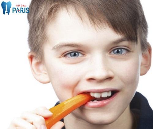 Băn khoăn: Răng hàm số 6 bị sâu có nên nhổ bỏ không? 2