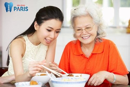 Cách làm Răng Hàm Giả cho người già thành công trên 96% 1