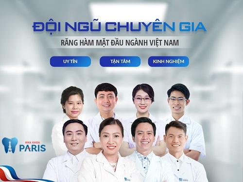 Lựa chọn địa chỉ quy tụ đội ngũ bác sĩ giỏi để mài răng không đau đớn